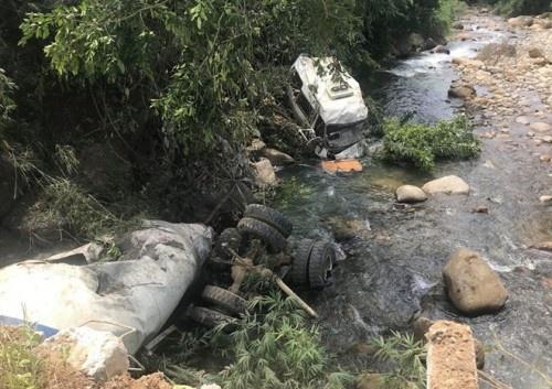Khởi tố vụ tai nạn thảm khốc khiến 13 người thiệt mạng ở Lai Châu