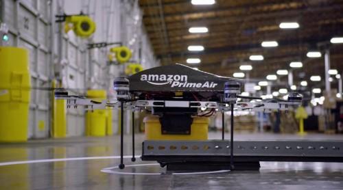 Amazon trở thành doanh nghiệp thứ hai của Mỹ có giá trị vốn hóa hơn 1.000 tỷ USD
