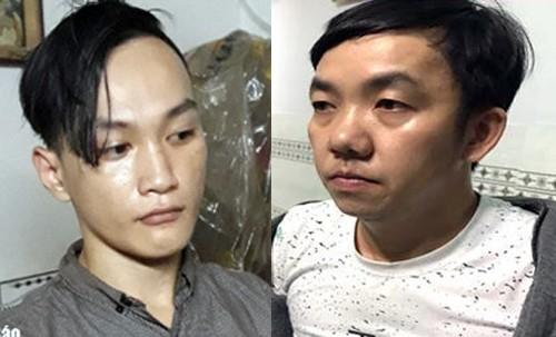 Bắt thêm 1 nghi phạm trong vụ dùng súng cướp ngân hàng ở Tiền Giang