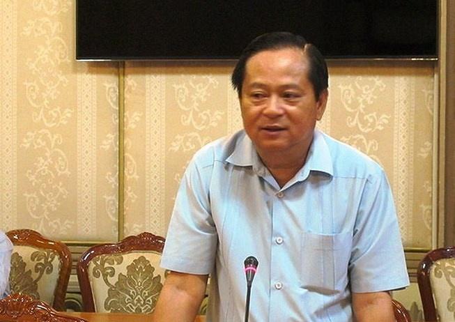 VKSND Tối cao truy tố nguyên Phó Chủ tịch TPHCM Nguyễn Hữu Tín