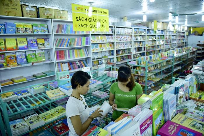 Bộ GD&ĐT lập đoàn kiểm tra việc in và phát hành SGK năm học 2018-2019 của NXB Giáo dục Việt Nam