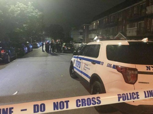 6 người bị thương trong vụ tấn công bằng dao tại trung tâm giữ trẻ ở New York, Mỹ