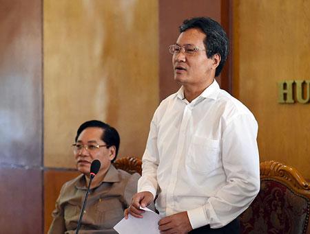 Thủ tướng bổ nhiệm lại Phó Chủ nhiệm Văn phòng Chính phủ