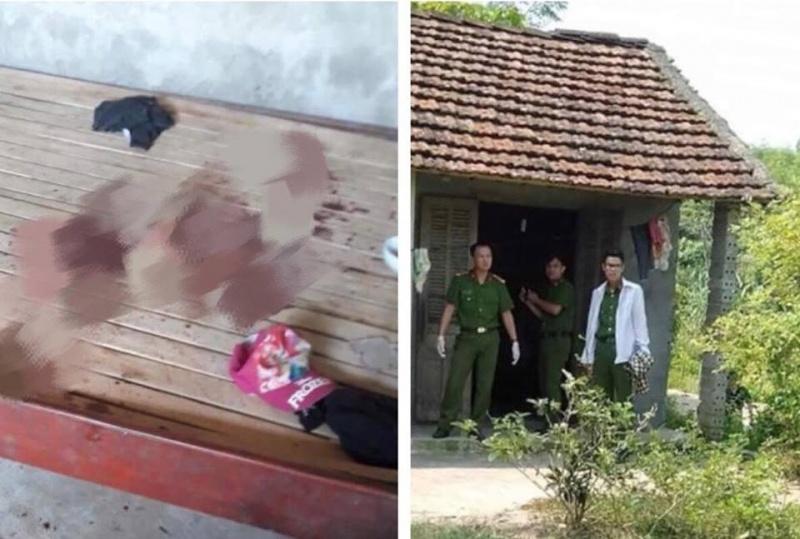Phú Thọ: Tạm giữ người cha để làm rõ vụ bé gái 10 tuổi tử vong nghi bị cứa cổ