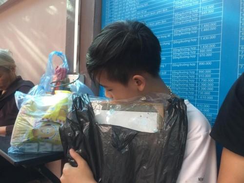 2 nạn nhân tử vong trong vụ cháy trên phố Đê La Thành là bố mẹ bệnh nhi sinh non