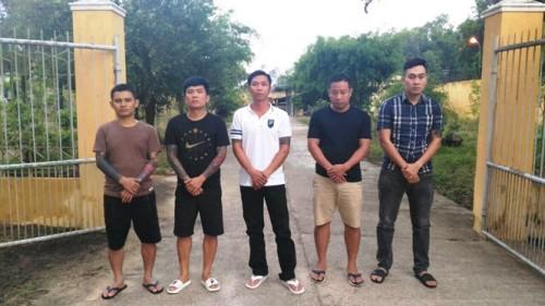 Triệt phá đường dây cá độ bóng đá quy mô hơn 600 tỷ đồng ở Quảng Nam