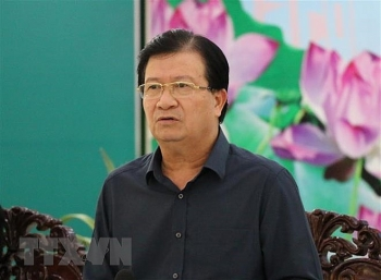 pho thu tuong trinh dinh dung lam chu tich hoi dong quy hoach quoc gia