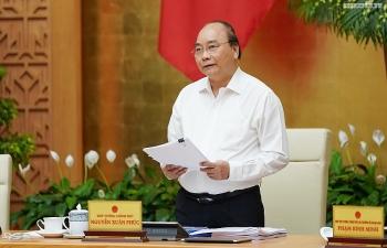 thong cao bao chi phien hop chinh phu thuong ky thang 82019
