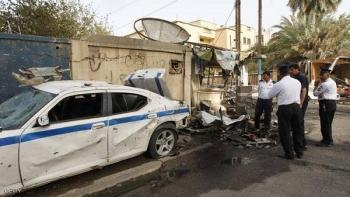 Iraq: 4 quả bom phát nổ liên tiếp khiến 14 người bị thương