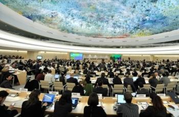Khai mạc khóa họp lần thứ 42 Hội đồng Nhân quyền LHQ