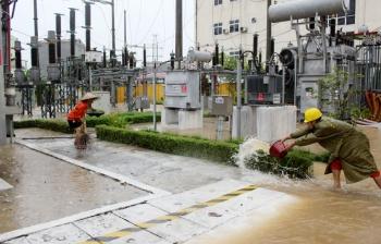 Nhiều địa phương thiệt hại nặng nề do mưa lũ