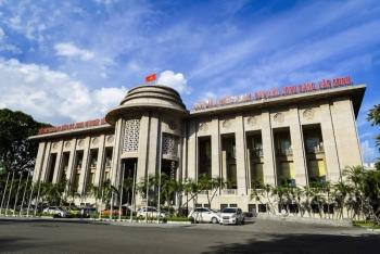 Ngân hàng Nhà nước thông báo giảm lãi suất điều hành từ 16/9