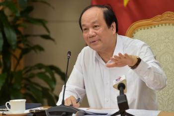 Quyết liệt phòng chống tình trạng 'đội lốt' hàng Việt