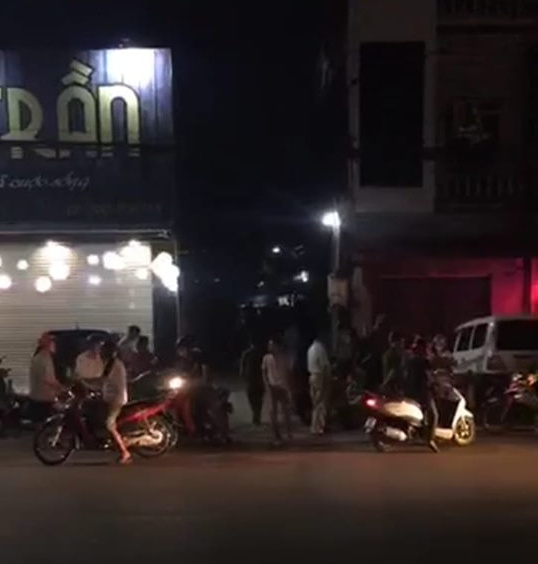 thai nguyen anh trai truy sat ca gia dinh em gai 3 nguoi thuong vong
