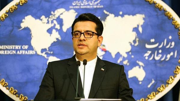 Iran lên tiếng bác bỏ thông tin đứng sau gần 100 vụ tấn công cơ sở lọc dầu của Saudi Arabia