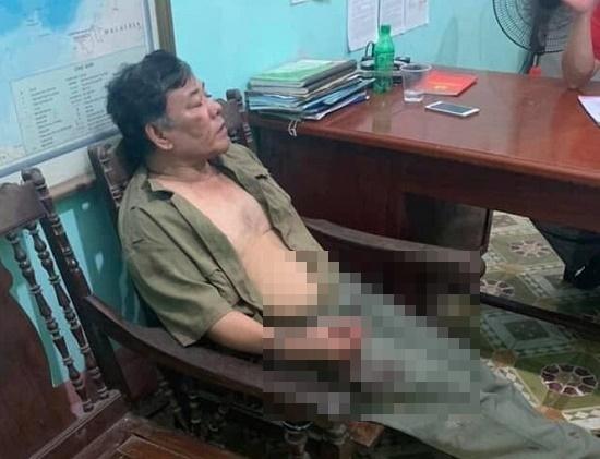 loi khai nghi pham chem 3 nguoi nha em gai thuong vong o thai nguyen