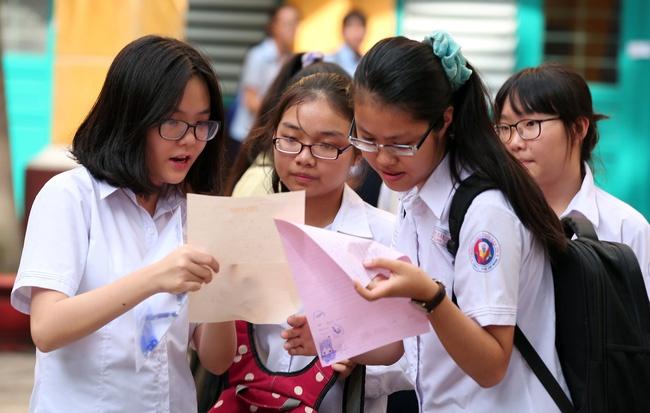 Sở GD&ĐT Hà Nội công bố phương án chính thức tuyển sinh vào lớp 10 THPT năm học 2019-2020