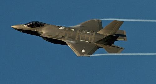 """Chiến đấu cơ F-35 trên toàn cầu đã được """"bật đèn xanh"""" để cất cánh trở lại"""