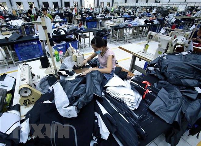EC đã đệ trình, chờ xét duyệt thỏa thuận FTA với Việt Nam