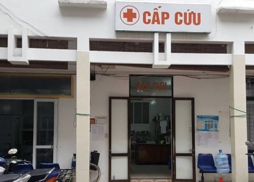 Hải Phòng: Bé gái 6 tuổi tử vong khi đang truyền dịch tại bệnh viện