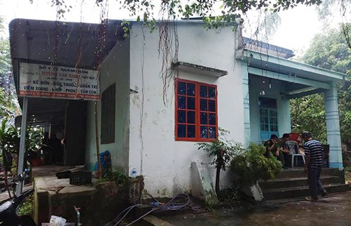 Quảng Nam: Đã bắt được nghi phạm sát hại thầy thuốc 70 tuổi
