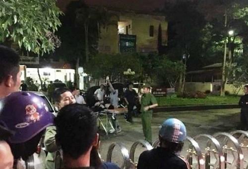 Thanh Hóa: Công an nổ súng trấn áp các đối tượng gây náo loạn bệnh viện sau hỗn chiễn