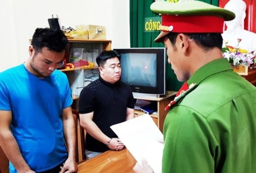 Lâm Đồng: Bắt giữ giám đốc công ty tài chính núp bóng tín dụng đen cho vay với lãi suất 'cắt cổ' 438%/ năm