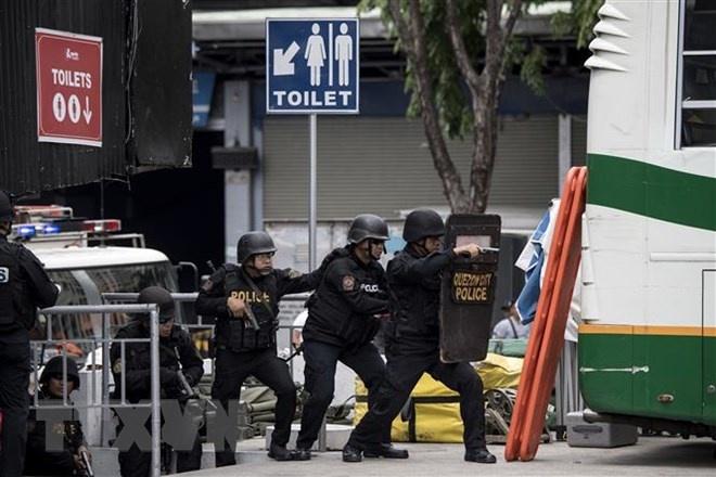 Nổ súng đẫm máu ở Philippines, 9 người bị sát hại