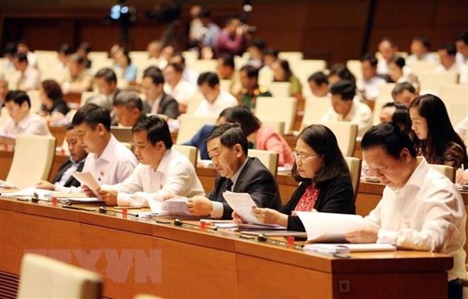 Luật Phòng chống tham nhũng: Chưa đề cập đến doanh nghiệp 'sân sau'