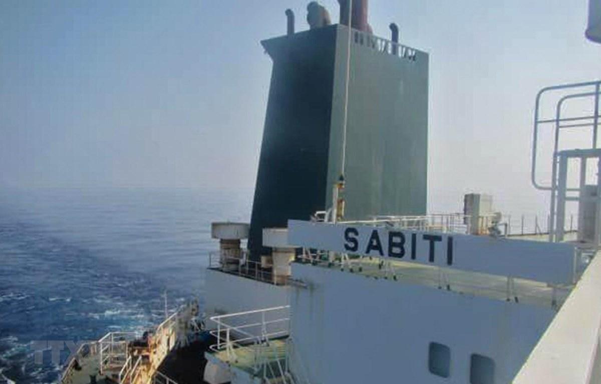 Tàu chở dầu Iran bị tấn công: Saudi Arabia khẳng định không liên quan đến vụ việc