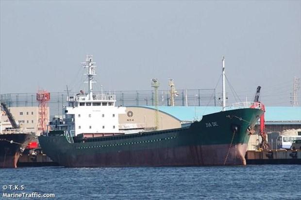 Xác nhận 5 thủy thủ tử vong, 3 người mất tích trong vụ chìm tàu Panama