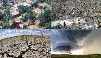 Gần 250 tỷ đồng giúp người dân khắc phục hậu quả thiên tai