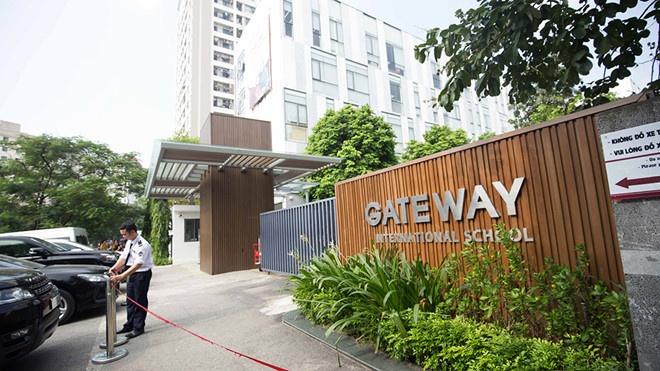 Vụ bé trai trường Gateway tử vong: Khởi tố cô chủ nhiệm tội 'Thiếu trách nhiệm gây hậu quả nghiêm trọng'
