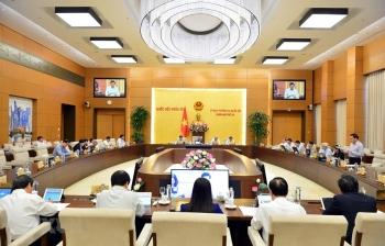 uy ban thuong vu quoc hoi thong qua 3 nghi quyet ve sap xep don vi hanh chinh