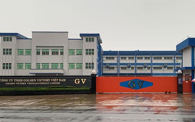 Vụ ngộ độc khí ở Công ty TNHH Golden Victory Việt Nam: Thêm nhiều công nhân phải nhập viện
