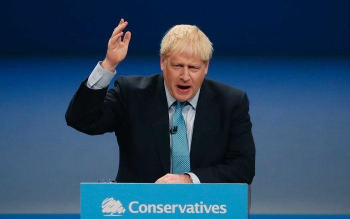 Thủ tướng Anh hy vọng Hạ viện sẽ bỏ phiếu thông qua thỏa thuận Brexit