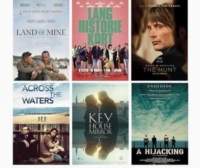 Tuần phim Đan Mạch 2019 tại Hà Nội và TP Hồ Chí Minh
