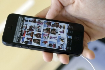 apple canh bao nguoi dung iphone 5 cap nhat ios ngay neu muon vao mang