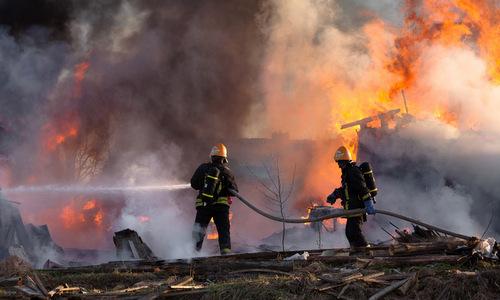 Xác định nguyên nhân vụ nổ nhà máy ở Hàn Quốc khiến 4 Việt Nam thương vong