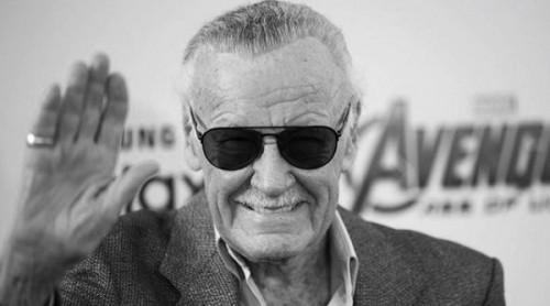 'Cha đẻ' của các nhân vật siêu anh hùng trong 'vũ trụ Marvel' qua đời ở tuổi 95