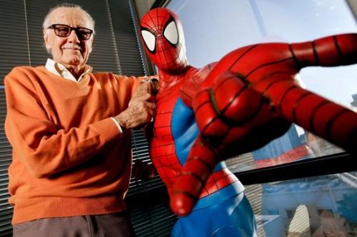 Cuộc đời của ông vua truyện tranh Stan Lee  - cha đẻ của Marvel