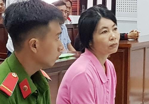 Sóc Trăng: Đâm bạn nhậu tử vong trong lúc kích động, người phụ nữ lĩnh 6 năm tù