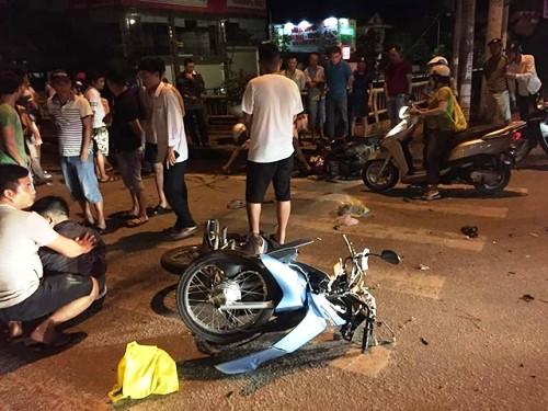 Nghệ An: Điều tra vụ tai nạn khiến Phó Giám thị trại giam tử vong
