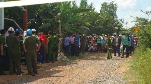 Đồng Nai: Truy bắt đối tượng cướp giật, một dân quân tự vệ bị đạp ngã xe tử vong