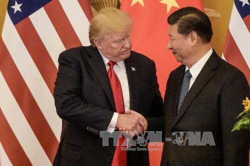 Trung Quốc và Mỹ thay đổi địa điểm tiến hành vòng đàm phán thương mại song phương