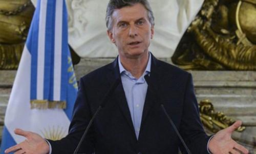 Argentina tổ chức quốc tang trong 3 ngày tưởng nhớ 44 thủy thủ thiệt mạng trên tàu ngầm ARA San Juan