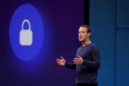 Cổ phiếu Facebook đi xuống, tỷ phú Mark Zuckerberg mất hơn 30 tỷ USD trong 4 tháng
