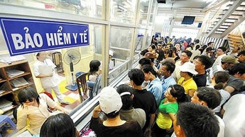 Từ hôm nay (1/12), hơn 80 triệu chủ BHYT trong cả nước sẽ được hưởng chính sách mới về khám chữa bệnh