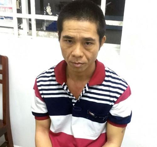 Bắt đối tượng cuối cùng trong vụ 3 phạm nhân đào tường trốn trại ở Kiên Giang