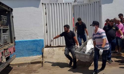 6 con tin thiệt mạng trong vụ băng cướp ngân hàng đấu súng với cảnh sát Brazil